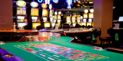 New Mexico Golf and Casinos