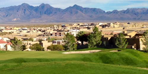 Featured New Mexico Golf Course