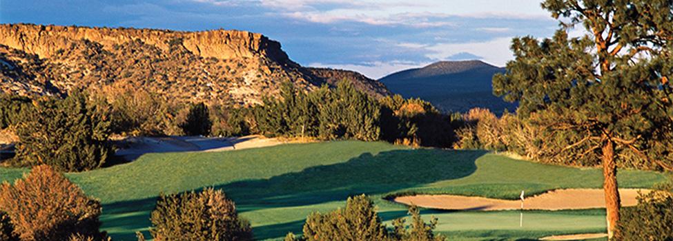 Cochiti Golf Course