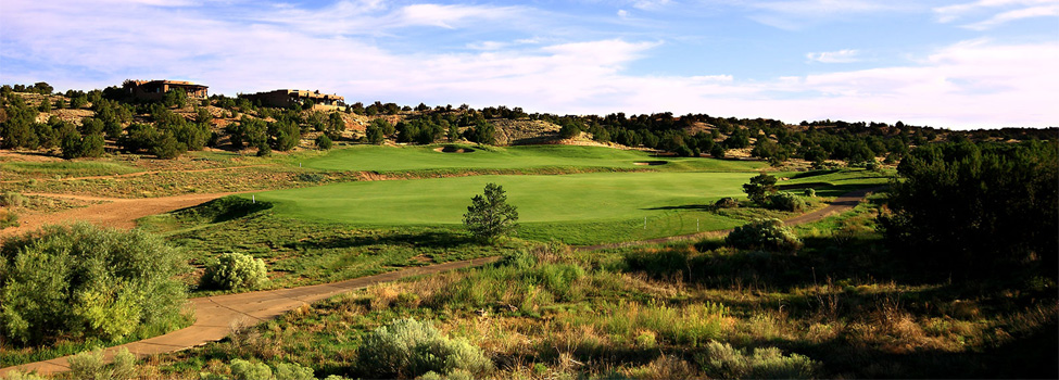 The Club at Las Campanas - Golf in Santa Fe, New Mexico