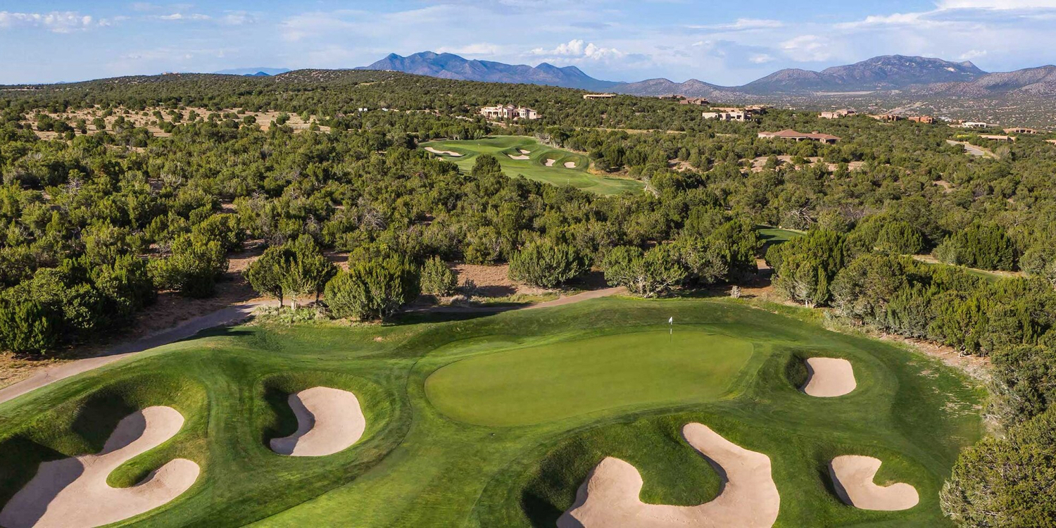 2021 Best New Mexico Golf Courses List