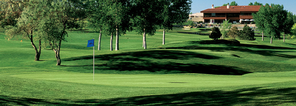 Tanoan Country Club - Zia/Acoma Golf Outing