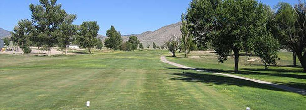 Tijeras Arroyo Golf Course