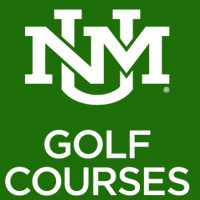 The North Course at the University of New Mexico